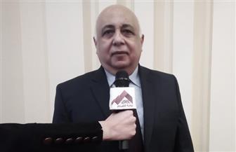 في ذكرى تحرير سيناء.. هشام حلبي: نمتلك سلاحا يمكننا من العمل خارج الحدود
