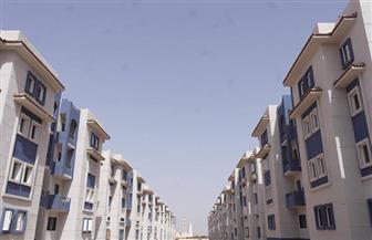 وزير الإسكان: تنفيذ مشروعات تنموية وخدمية بسيناء باستثمارات 5.72 مليار جنيه |صور
