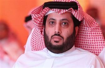 """تركي آل الشيخ: سعيد بضم 5 لاعبين من """"بيراميدز"""" لقائمة المنتخب"""