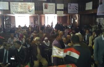 """انطلاق المؤتمر العام الثامن لحزب التجمع.. و""""عبدالعال"""": كنا من أكثر الأحزاب التي عارضت الإخوان"""