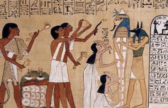 دراسة: الموسيقى والرقص كانا مظهرين ثابتين باحتفالات الربيع لدى قدماء المصريين