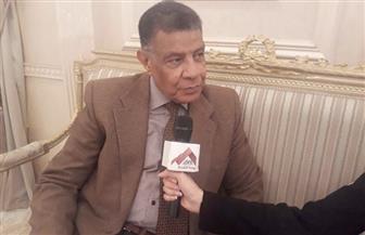 اللواء محمود خلف: تحرير سيناء درس للعالم أن ما أخذ بالقوة لا يسترد إلا بالقوة