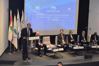 خالد حنفي: القطاع الخاص يساهم بـ75% من الناتج الإجمالي في البلدان العربية