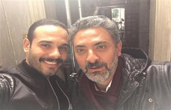"""عزوز عادل يساعد فتحى عبد الوهاب فى تجارة المخدرات بـ """"لمس اكتاف"""""""