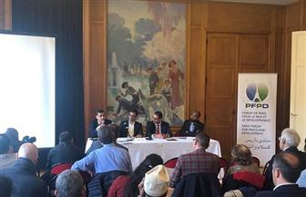رئيس منتدى باريس للسلام: لابد من تفعيل دور المنظمات غير الحكومية لتعمل مع الدولة للقضاء على التطرف