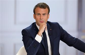 ماكرون: جئت إلى لبنان لأتأكد من إطلاق الإصلاحات وتشكيل حكومة إنقاذية