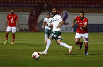 التشكيل المتوقع للأهلي أمام المصري بالدوري الممتاز