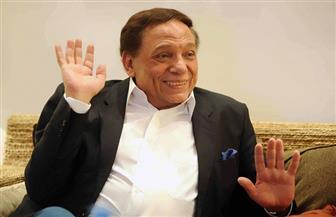 """""""صباحك مصري"""" يحتفل بعيد ميلاد عادل إمام الـ80"""