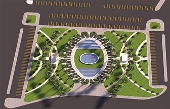 بعد انتشار شائعات هدمها.. ننشر مخطط تطوير حديقة الإسعاف بالإسكندرية | صور