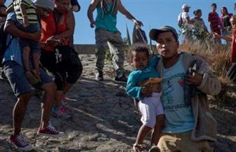 فرار أكثر من ألف مهاجر من مركز احتجاز في جنوب المكسيك