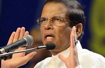 رئيس سريلانكا يقيل رئيس الاستخبارات بعد اعتداءات عيد الفصح الانتحارية