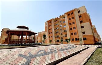 وزير الإسكان: 10 مليارات جنيه لتنفيذ المشروعات السكنية والتنموية والخدمية بمدينة حدائق أكتوبر|صور