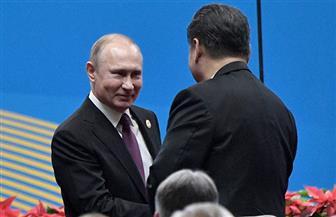 """الرئيس الصيني يمنح """"صديقه"""" بوتين لقبا جامعيا فخريا"""