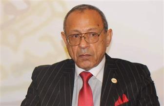 """رئيس الحركة الوطنية خلال اجتماع تحالف الأحزاب المصرية: """"عجلة الاقتصاد لازم تدور"""""""