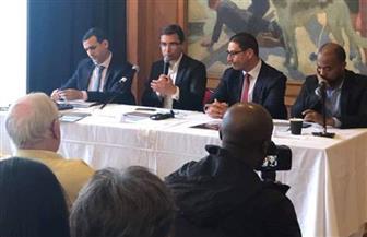 منتدى باريس للسلام والتنمية يختتم فعالياته وسط مشاركة واسعة