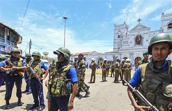 الجيش السريلانكي يجري عمليات بحث عن مشتبه فيهم في اعتداءات الفصح
