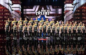 """بينهم فريق مصري.. 10 مشتركين يتنافسون على لقب """"Arabs got talent""""  صور"""