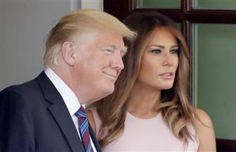ماذا قال دونالد ترامب لزوجته ميلانيا في عيد ميلادها الـ49؟  صور