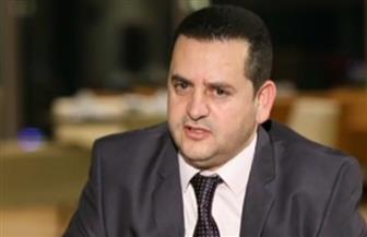 وزير خارجية ليبيا: أحيي الرئيس السيسي على دعمه الكامل للقضية الليبية | فيديو