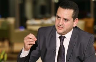 وزير الخارجية الليبي: أوجه التحية للرئيس السيسي على اهتمامه بمصالح ليبيا وشعبها |فيديو