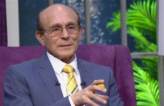 محمد صبحي: بعض النماذج الفنية تنسف القانون |فيديو
