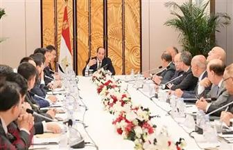 رئيس الهيئة العربية للتصنيع: كبرى الشركات الصينية تتطلع للتعاون وضخ المزيد من الاستثمارات في مصر