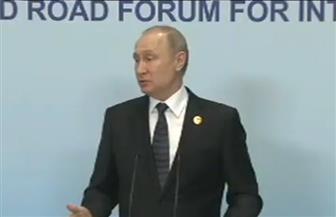 بوتين: لا أستبعد عملية شاملة في إدلب.. لكن علينا التفكير في المدنيين قبل شن الهجوم