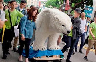 تظاهرات في تايوان لإلغاء استخدام الطاقة النووية | صور