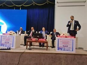 انطلاق المؤتمر الأول لإدارة الجودة بمستشفى معهد ناصر |صور