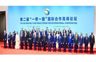 بسام راضي: الرئيس السيسي يدعو للتحرك الجماعي لتنفيذ ما تم التوافق عليه في قمة بكين