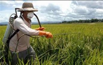 """""""زراعة الشرقية"""" تستقبل لجنة مكافحة المبيدات والتلوث"""