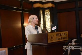 وزيرة البيئة: ثلاثة مسارات لتشجيع الاستثمار