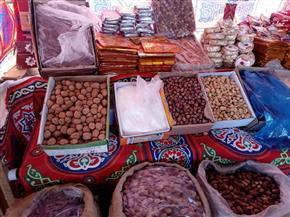 رئيس جهاز مدينة 6 أكتوير يفتتح معرض «أهلا رمضان».. الخميس المقبل   صور