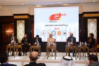 محمد عبد السلام: الترويج لمصر خارجيا يصحح المفاهيم ويجذب الاستثمار الأجنبي
