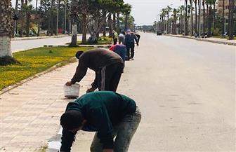 محافظ الدقهلية: المصايف والمتنزهات جاهزة لاحتفالات شم النسيم