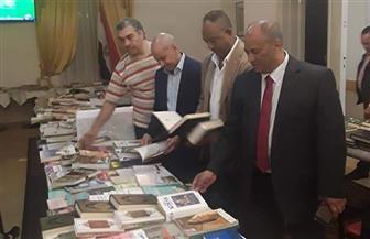 1500 عنوان في معرض للكتاب بالنادي المصري بفيينا