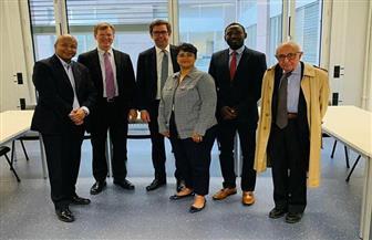 الاتحاد الإفريقي يطلب من الجمعية العامة للأمم المتحدة رأيا استشاريا بشأن حصانات رؤساء الدول