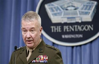 جنرال أمريكي: سنعمل بدأب للتوصل إلى حل يتيح المرور بحرية في الخليج
