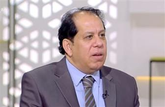 ضياء حلمي: زعامة مصر الإفريقية تدفع الصين إلى التعاون معها