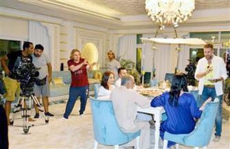 """""""بعد الخميس"""".. أول فيلم كوميدي سعودي بمشاركة فنانين مصريين وعرب"""