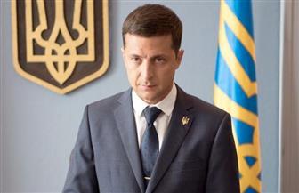 الرئيس الأوكراني يدعو لانتخابات برلمانية مبكرة في 21 يوليو