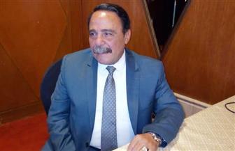 «المراغي»: زيارة الرئيس السيسي للعمال دليل على إنسانيته وانحيازه لهم