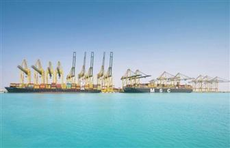 ميناء الملك عبدالله ثاني أسرع الموانئ نموا في العالم