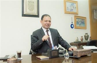 """رئيس لجنة الدراما لـ""""بوابة الأهرام"""": نحرص على عرض مسلسلات تحافظ على البيت المصري"""