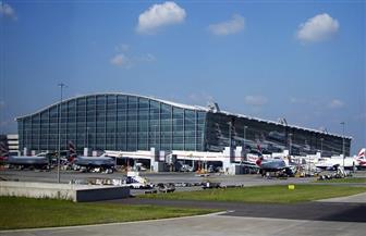 تعليق إضراب موظفي الجوازات بمطار هيثرو بلندن