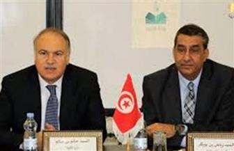 نقيب المعلمين التونسي يكرم معلمي بورسعيد ويقوم بجولة حرة داخل المحافظة
