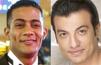 إيهاب توفيق: عنوان الفيديو المنتشر على لساني مضلل.. وتجمعني بمحمد رمضان صداقة كبيرة