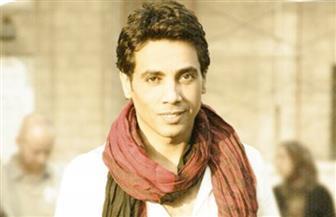 """علي حسين يطرح أغنية """"يا الزينة"""" على """"يوتيوب""""  فيديو"""