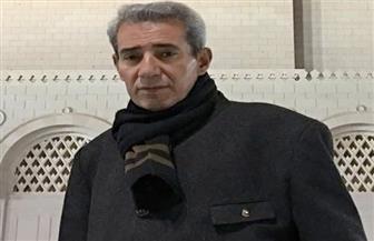 نقابة الإعلاميين ناعية على عبد الحليم: مثال يحتذى به