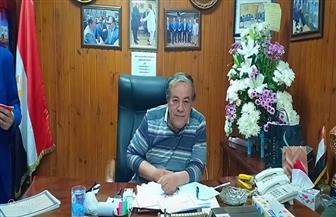 """تنفيذا لحكم قضائي.. """"أبورية"""" مديرا لمستشفى المنشاوي العام بطنطا"""
